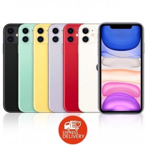 Apple - iPhone 11 e-sim